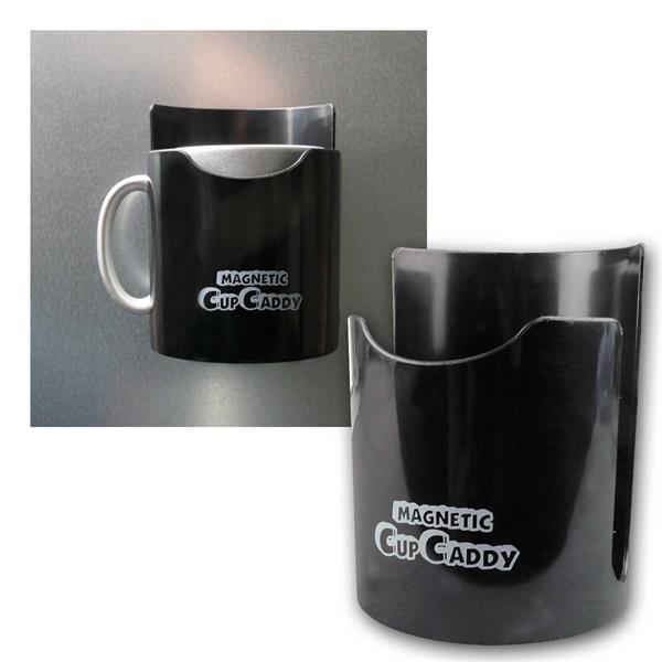 Magnetischer Becherhalter, Magnetic Cup Caddy