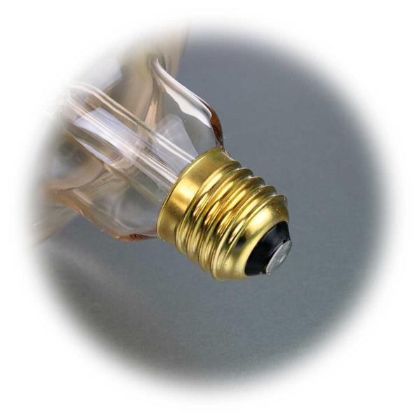 Jumbo LED Leuchtmittel in Kugelform für E27 Fassung