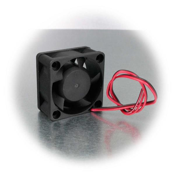 40x40x20mm kleiner Mini-Lüfter mit 3600U/Min