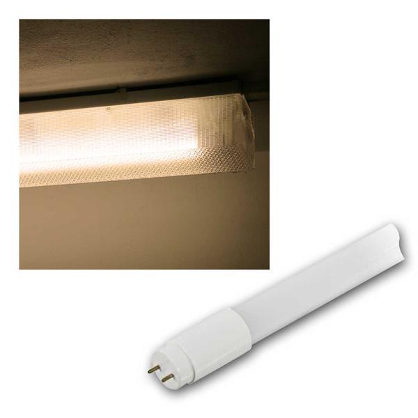 LED-Röhre, T8, 24W, 2300lm, 150cm, warmweiß