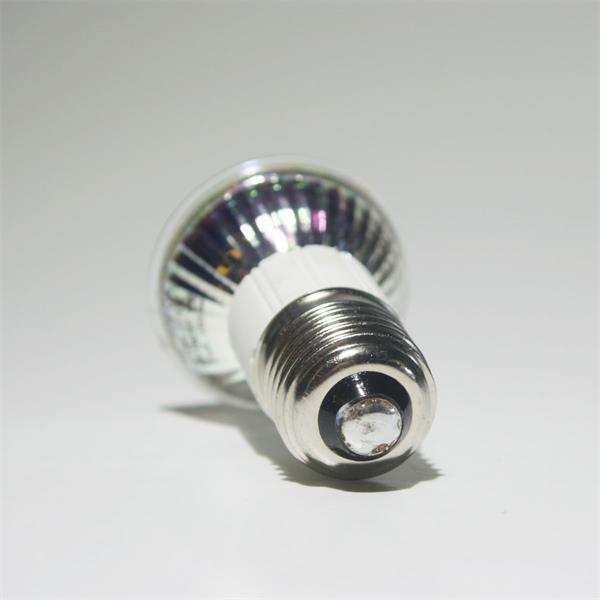 energiesparendes LED Licht Sockel E27 für 230V und nur ca. 3W Verbrauch
