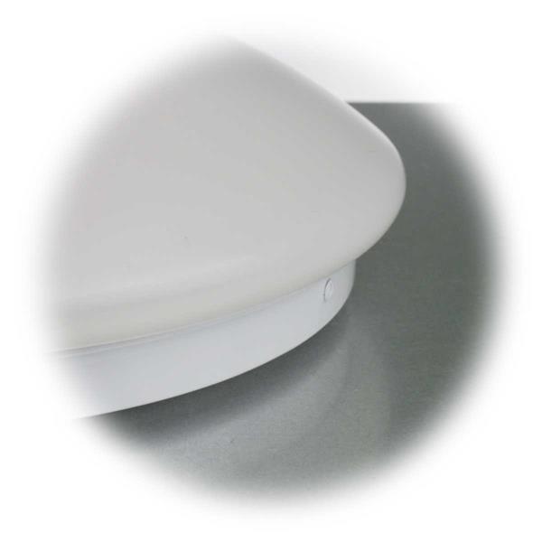formschöne und schlichte LED Deckenleuchte für jeden Einrichtungsstil