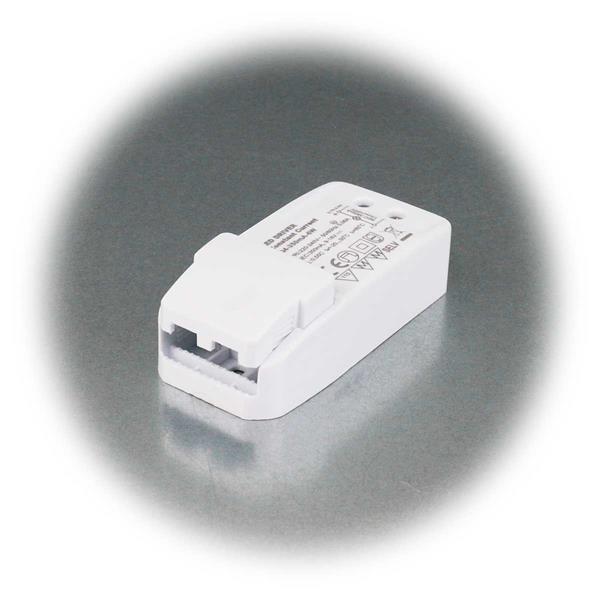LED Konstantstromquelle mit Spannungsbereich 9-18V