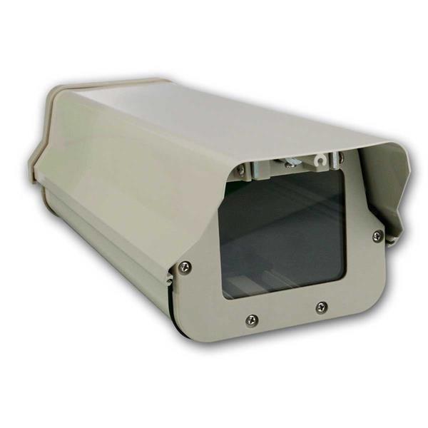 Wetterfestes Kameragehäuse, Aluminium