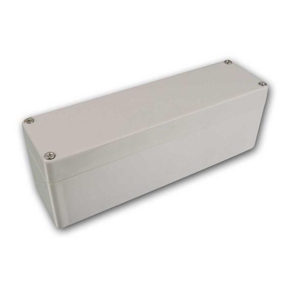 Modulgehäuse ABS, 160x45x55 mm, IP65