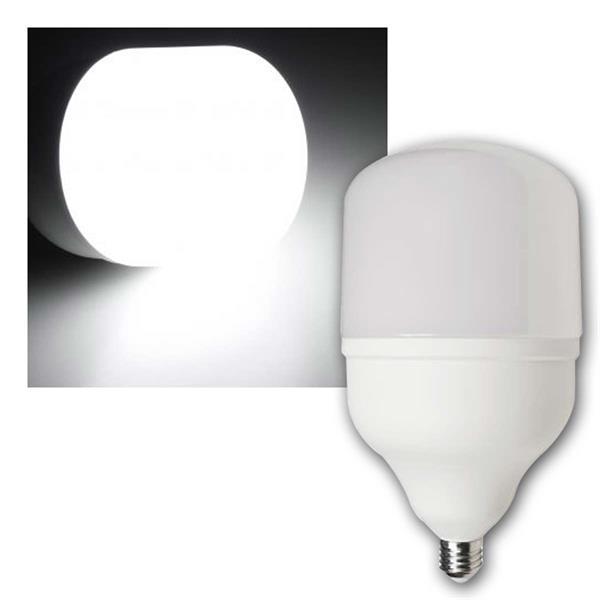 LED Lampe BIG50, E27, 50W, neutralweiß, 4600lm