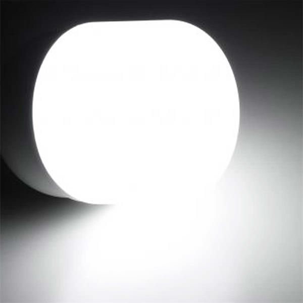 LED Jumbo Lampe mit diffus abstrahlenden Leuchtkörper für blendfreies Licht