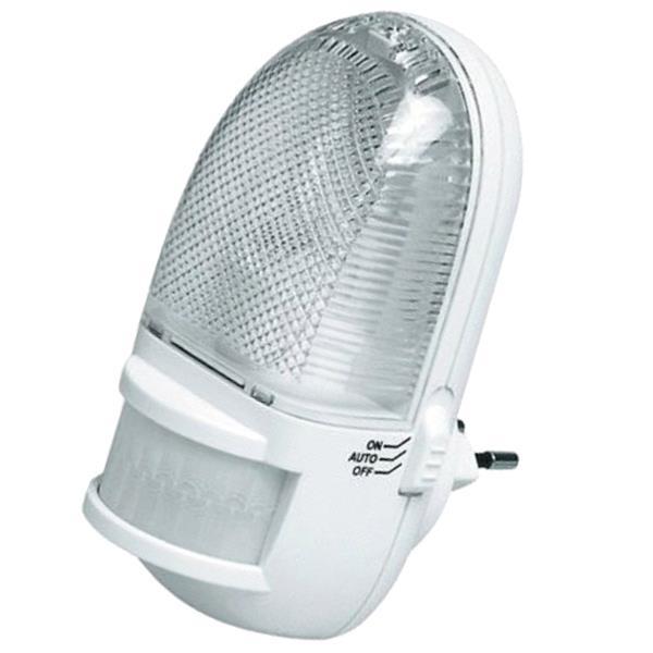 Nachtlicht mit Bewegungsmelder 3 LEDs weiß