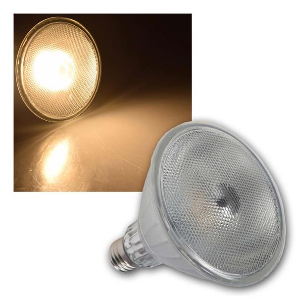 LED Strahler PAR38, 18W, 1400lm, 3000K, warmweiß