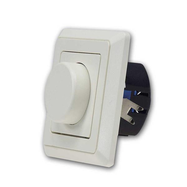 Dimmer PrimaLuxe für LED und Glühlampen