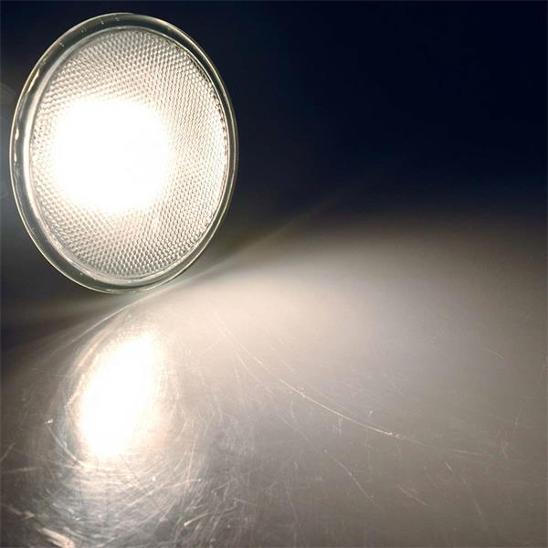 LED Strahler PAR38 mit E27-Sockel und 18W Leistung