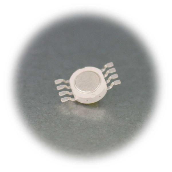 Highpower LED-Chip mit 2,6-3,6V