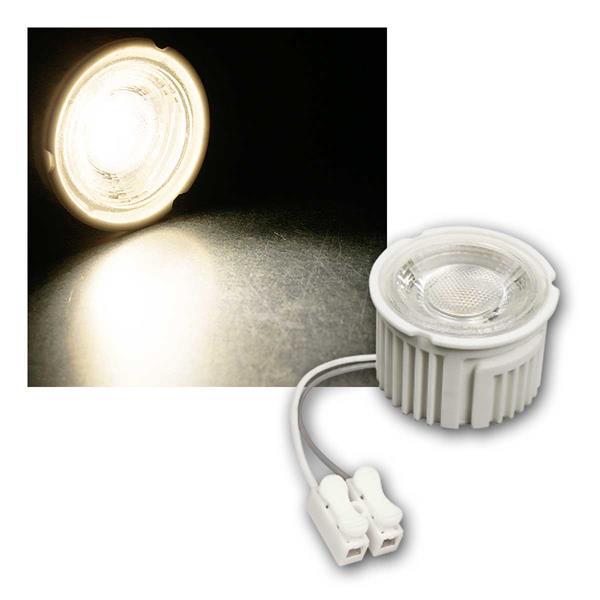 LED Modul MCOB, 5W, 400lm, daylight, 4000K
