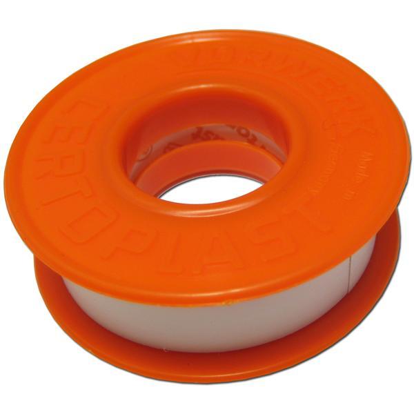 """Isolierband """"PVC"""", reißfest, weiß - 1,5cm breit"""