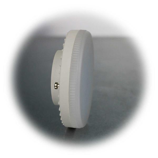 LED-Leuchtmittel mit 260lm und GX53 -Sockel