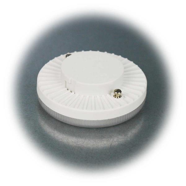 GX53-Leuchtmittel mit 6W-LEDs