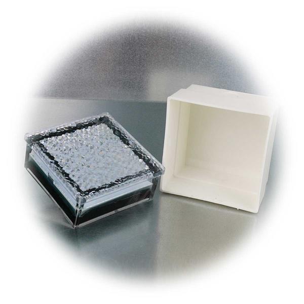 LED Bodenleuchte McShine, 10x10/20x10cm groß