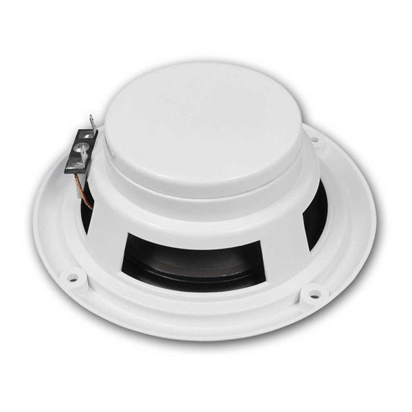 Outdoor Lautsprecher mit Anschlusskabel zur schnellen Montage