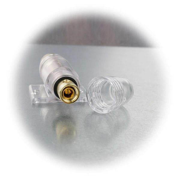 Sicherungshalter für Kaberquerschnitte bis 28mm²