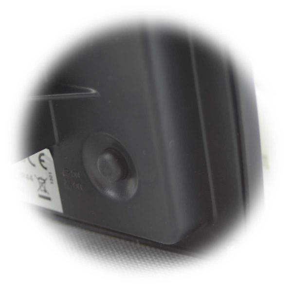 LED Deko Lichterkette mit Ein-/Ausschalter für den Außeneinsatz