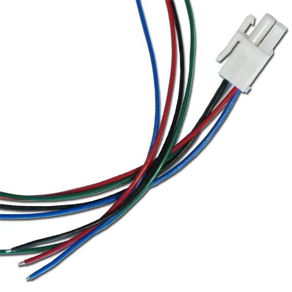 Kabel zur Verbindung zwischen RGB Controller und LED Leiste