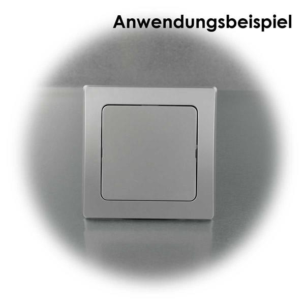 Delphi-Blinddose für Mehrfachrahmen