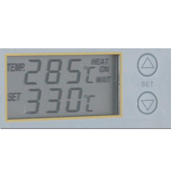 Lötstation mit einer Leistung von 48W und regelbarer Temperatur