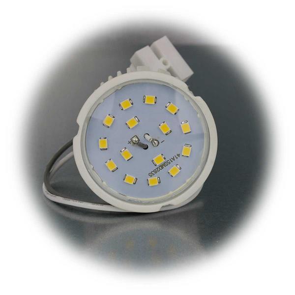 LED Leuchteneinsatz mit 7W SMD LEDs
