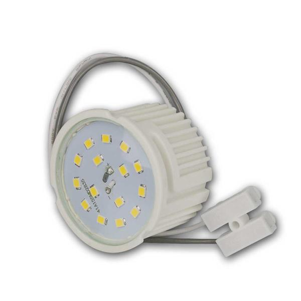 Flaches 7W-LED-Modul dimmbar per Lichtschalter