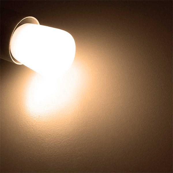 stromsparender LED Strahler mit sehr geringen Abmaßen für vielseitigen Einsatz
