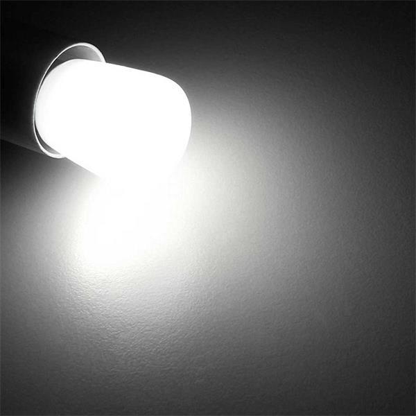 LED Kühlschrankleuchte mit einem Abstrahlwinkel von ca. 260° und 160lm Lichtstrom
