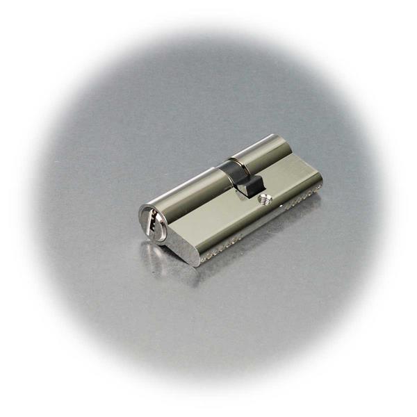 Hochwertiger Profilzylinder in 7cm (4+3cm) Länge
