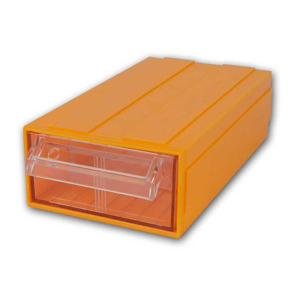 Sortimentskasten-Schublade, stapelbar, 175x90x46mm