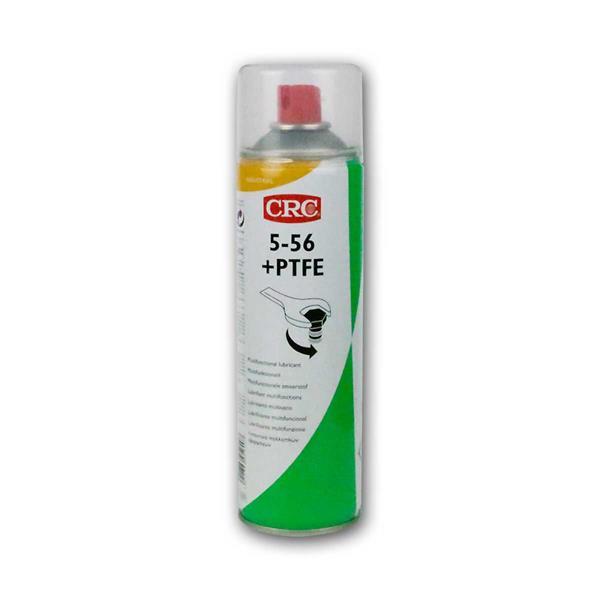 Multifunktionsöl und Rostlöser 500ml, 5-56 + PTFE