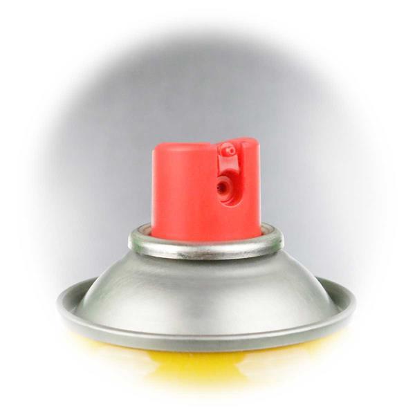 Mehrzwecköl mit PTFE-Additiv und 2-Spray Spezialsprühkopf