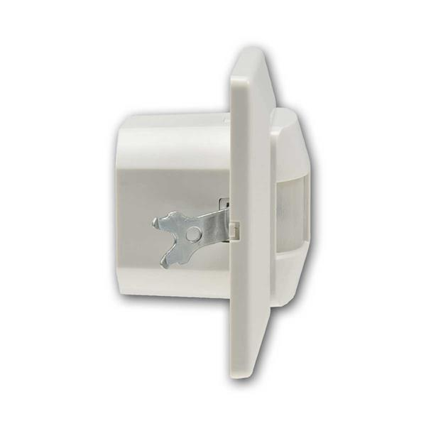 automatischer Lichtschalter passend für UP-Dosen und Hohlraumdosen