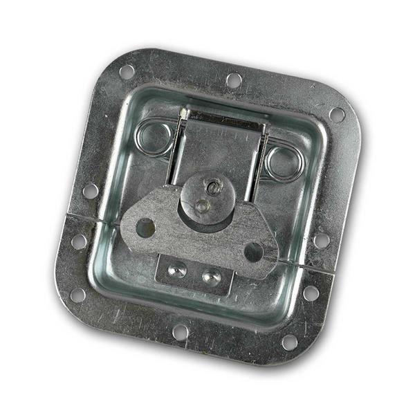 Butterfly-Verschluss, 100x105mm