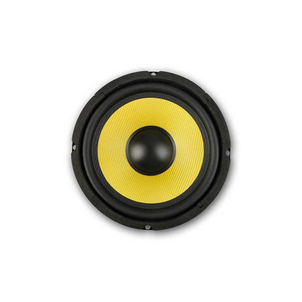 Aramid Subwoofer, 165mm, 8 Ohm, SBX1620, 75W/150W