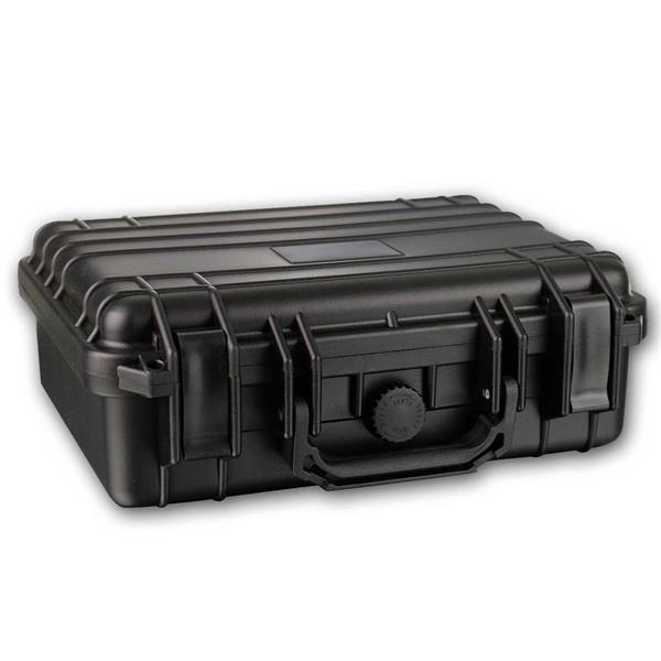 Gerätekoffer Staub-/Wasserdicht, 330x280x120mm
