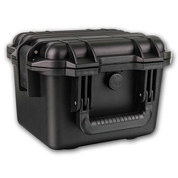 Gerätekoffer Staub-/Wasserdicht, 330x248x198mm