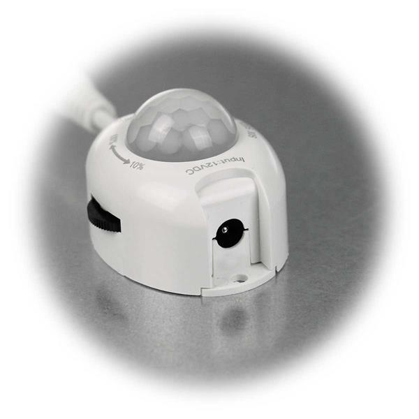 Anschlussbuchse 5,5/2,1mm für Stromversorgung