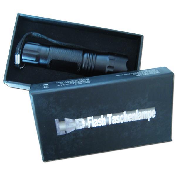 80lm helle Highpower-Taschenlampe