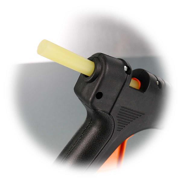 Klebepistole für Sticks mit einem Durchmesser von 11mm