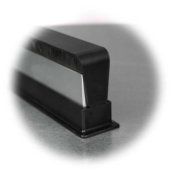 Aufbewahrungsbox für Schallplattenreinigungs-Set
