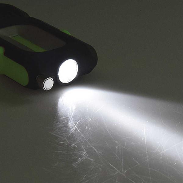 LED Funktionsleuchte mit 3W COB LED und 1W COB LED