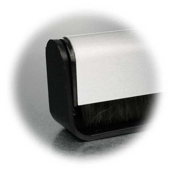 Carbon-Faserbürste zur Reinigung von Langspielplatte