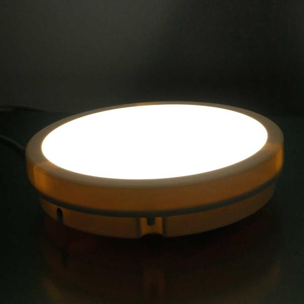 Neutralweiß-leuchtende LED-Deckenleuchte