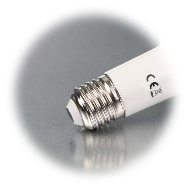 energiesparendes LED Licht Sockel E27 für 230V und nur ca. 6W Verbrauch