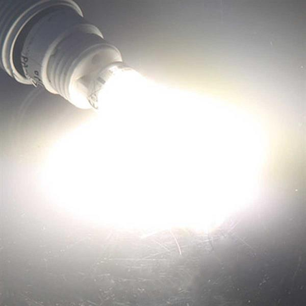 Dimmbare neutralweiß-leuchtende Stiftsockel-Leuchte