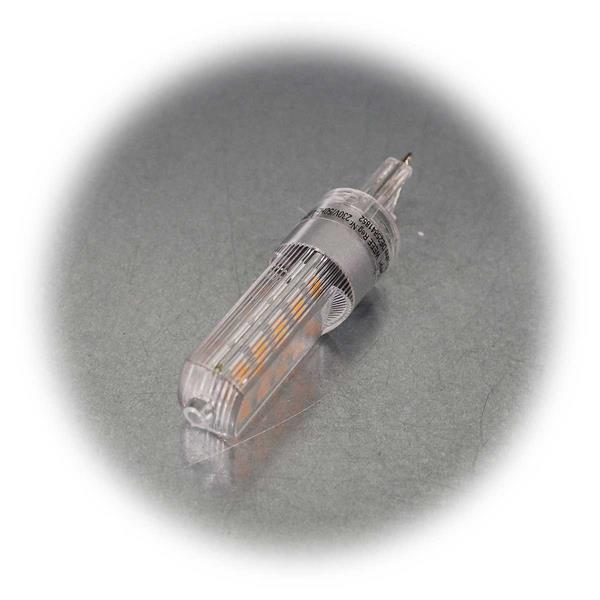 Daylight-Stiftsockel-Leuchte mit 360lm Licht